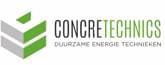Logo Concrete Technics