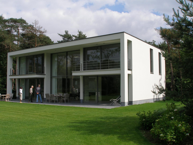prefab betonbouw lichtaart woning g concrete house