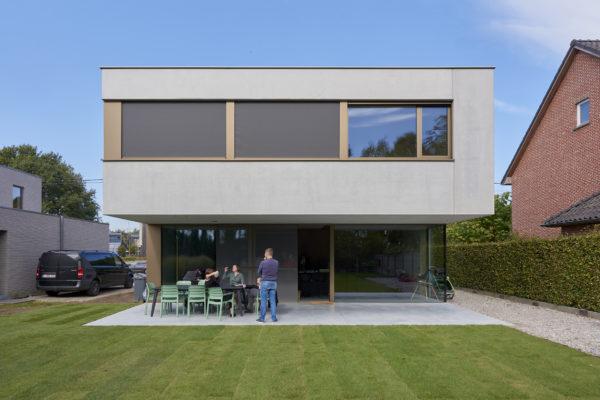 Goedkope Prefab Woningen : Prefab betonbouw: prefab woningen in beton concrete house